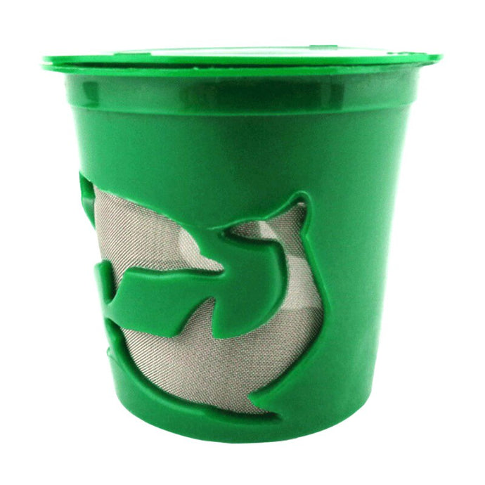 1Pc K-Cup Reusable Coffee Filter for Keurig - Purely Trü