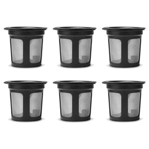 3/pack Reusable Eco-Friendly Coffee Pods - Purely Trü