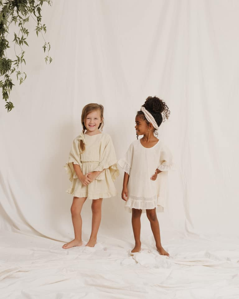 REVISED Spring Summer 2021 Launch Dates announced for Rylee + Cru, Quincy Mae & Noralee