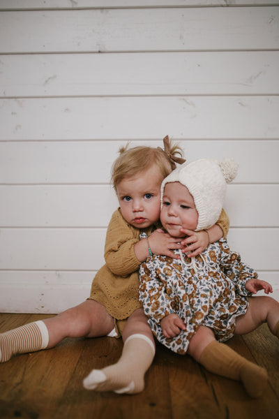 Welcome Rylee + Cru Snowbird's Collection! Sale on Quincy Mae