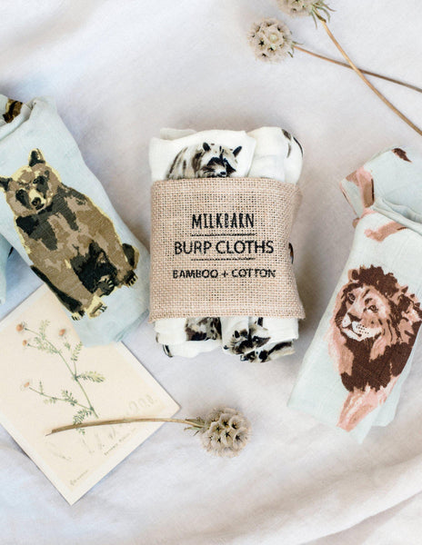 MilkBarn's Spring 2019 line already selling out...more arriving soon!