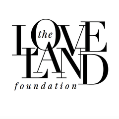 The Loveland Foundation Logo