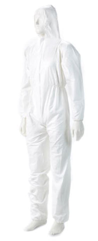 PROMAX COVERALL (BREATHABLE & LIQUID PROOF)