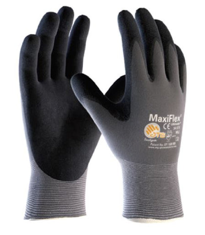MAXI-FLEX FULL DIP GLOVES
