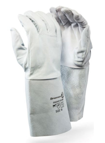 VIP DRIVER GLOVES - GGOAT/15CM
