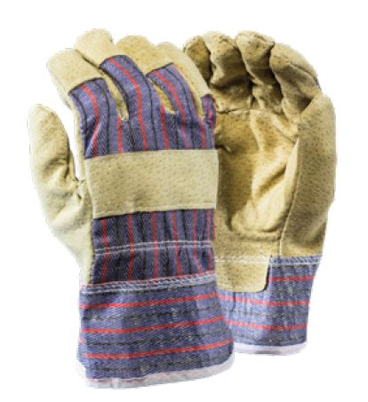 CANDY BACK GLOVES PIGSKIN - 88PBSA