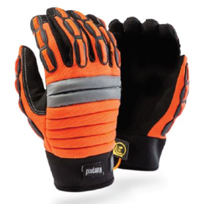 MACH 6 W/P GLOVES