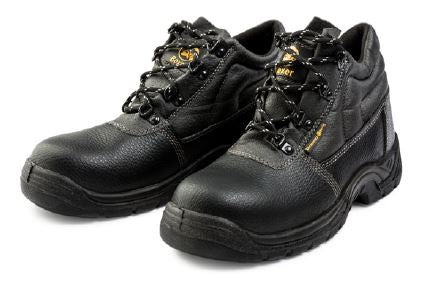 SAFETY BOOT DH-BOXER BLACK