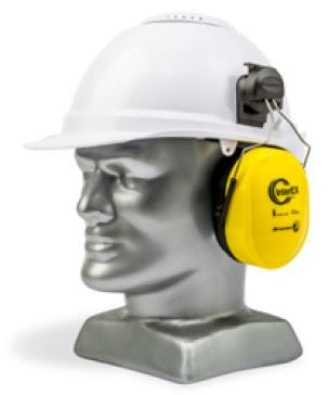 SAFETY INTEREX EAR DEFENDER SNR 28DB