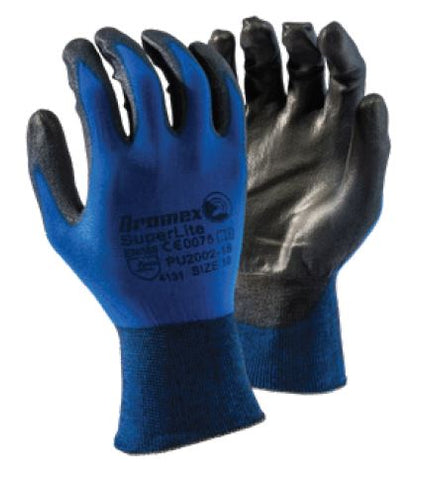MICRO FOAM PALM GLOVES - SUPERLITE