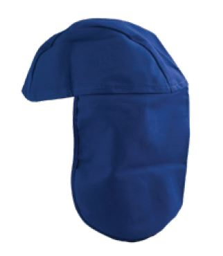 WELDING CLOTH SKULL CAP