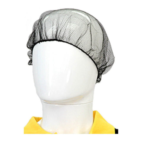 MOP CAP - SINGLE ELASTIC (Box of 100pcs)