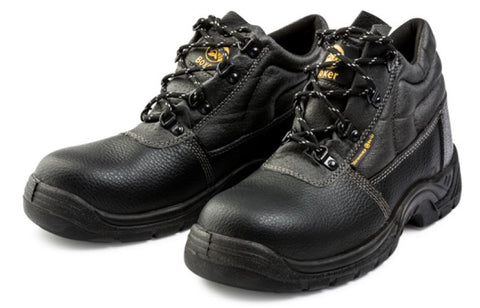 S3 SAFETY BOOTS S3