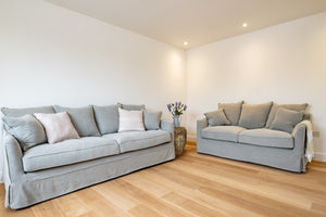3 Seater Sofa - The Charlestown