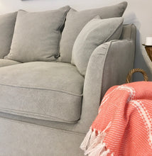 Load image into Gallery viewer, 2 Seater Sofa - The Charlestown