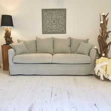 Load image into Gallery viewer, 3 Seater Sofa - The Charlestown