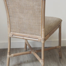 Load image into Gallery viewer, Rattan Dining Chair