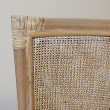 Load image into Gallery viewer, Rattan Dining Armchair