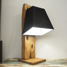 Load image into Gallery viewer, Reclaimed Table Lamp - Praba
