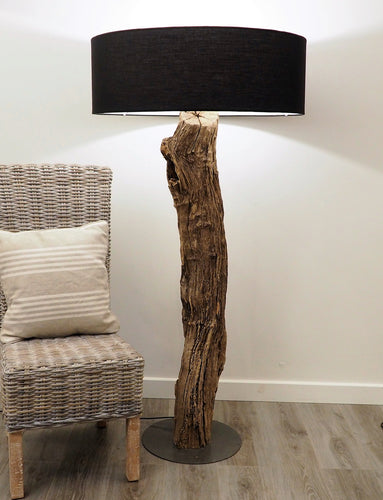 Kenyon Floor Lamp - Medium