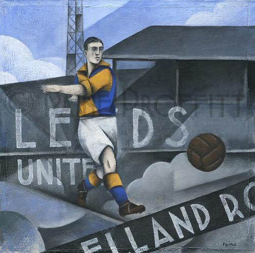 Leeds United Football Gifts