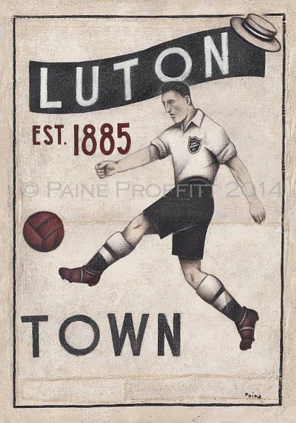 Luton Town Football Gifts
