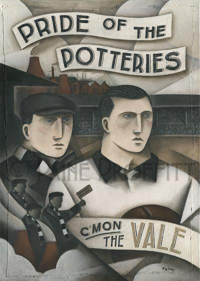 Port Vale Football Gifts