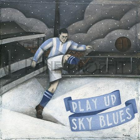 Coventry City Football Gifts