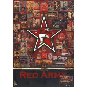 Aberdeen FC Red Army Ltd Edition Print by Paine Proffitt - BWSportsArt