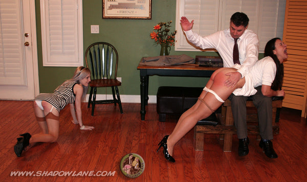 Eve Howard's Spanking Blog March 2016 – Shadow Lane Store