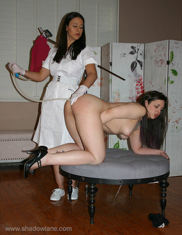 Best of Erotic Nurse Spanking