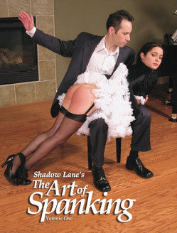 The Art of Spanking (magazine)