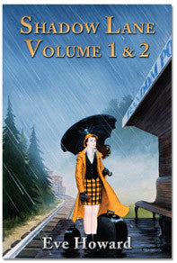 Shadow Lane, Volume 1 and 2