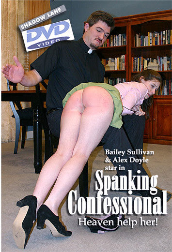 Spanking Confessional