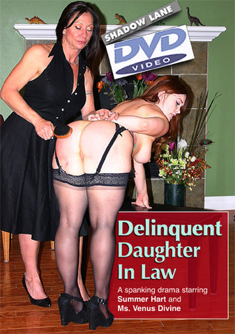 Delinquent Daughter-In-Law