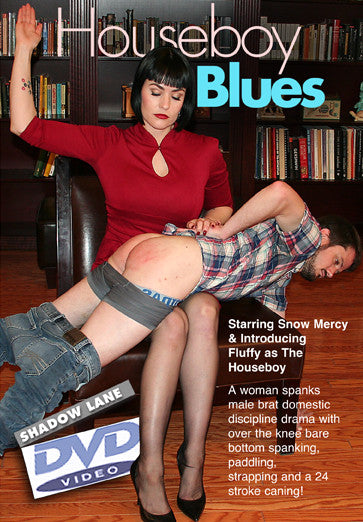 Houseboy Blues