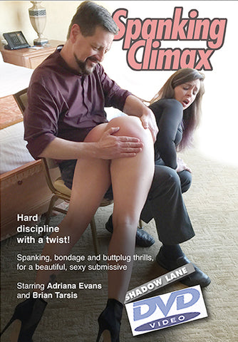 Spanking Climax