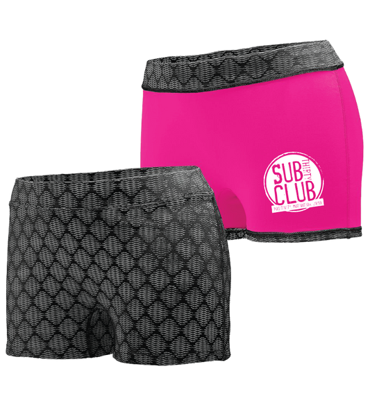 Augusta Ladies Impress Shorts