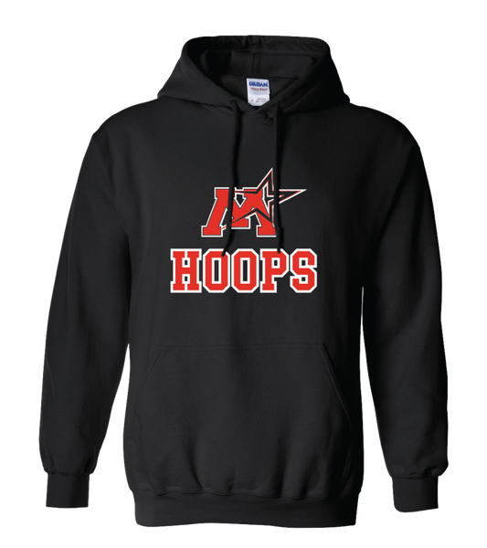 Monticello Basketball Gildan Heavy Blend Classic Hoodie