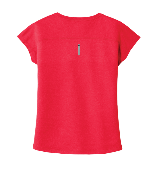OGIO® ENDURANCE Ladies Pulse Dolman Tee