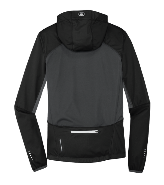 Embroidered OGIO® ENDURANCE Pivot Soft Shell Jacket