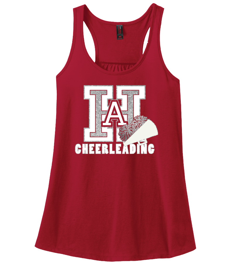 Hazleton Area Cheerleading