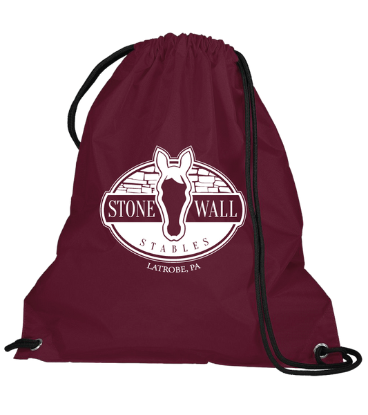 Stone Wall Stables Cinch Bag