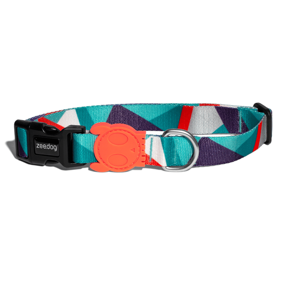 ZeeDog Dog Collar - Ella