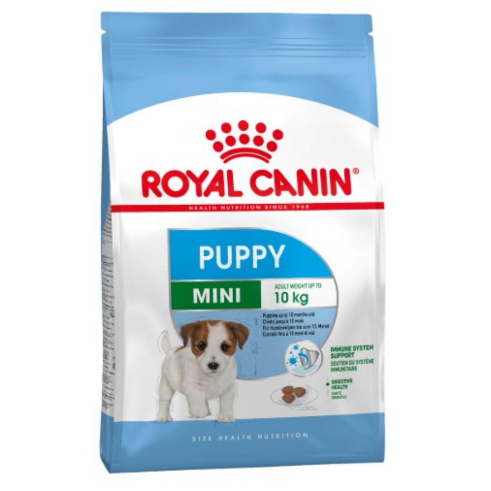 Royal Canin Mini Breed Puppy/Junior