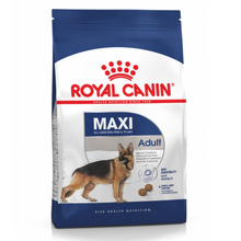 Royal Canin Maxi Breed Adult