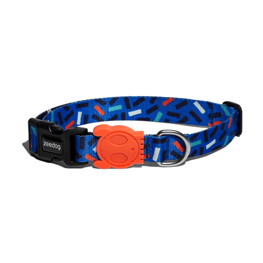 ZeeDog Dog Collar - Atlanta