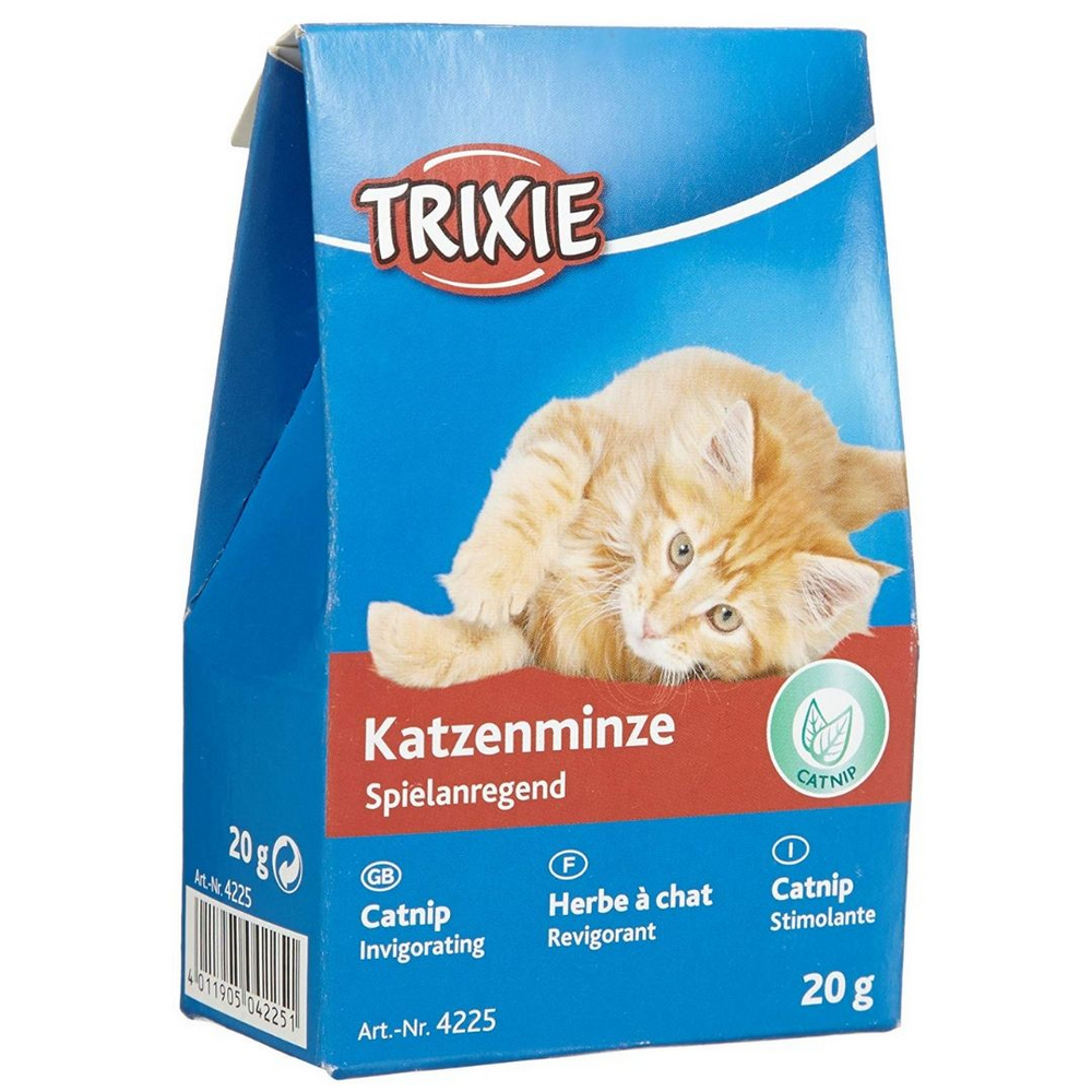 Trixie Cat Toys - Catnip - 20g