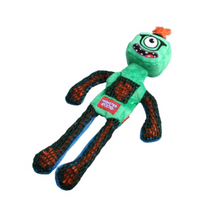 GiGwi Monster Rope - Plush & Rope