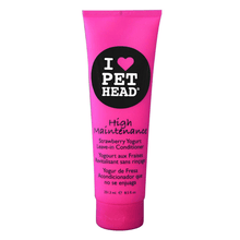 Pet head High Maintenance Dog Conditioner